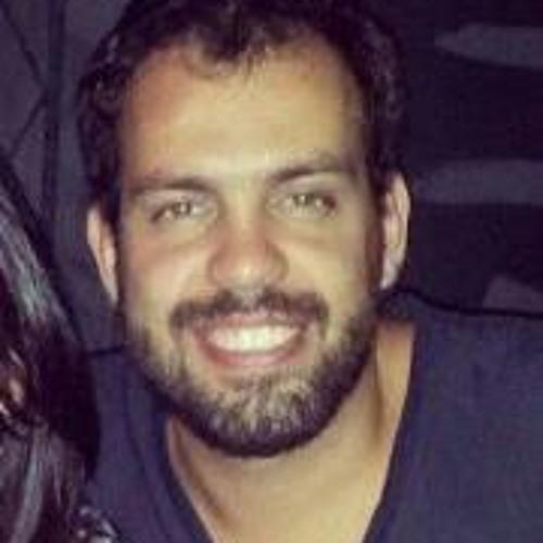 Pedro Haruf's avatar