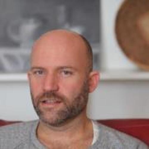 Karl Swinehart's avatar