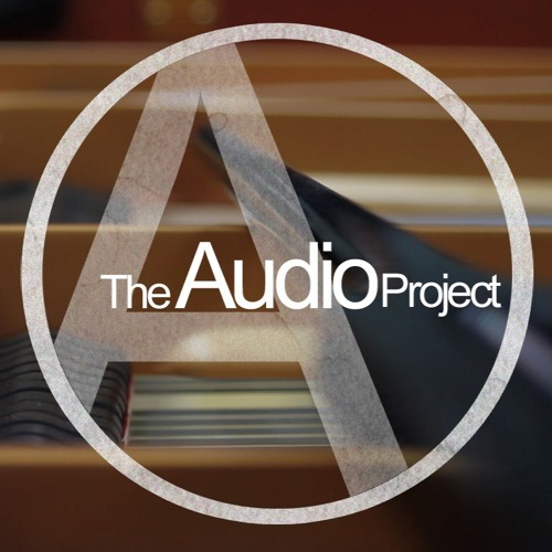 theaudioproject's avatar