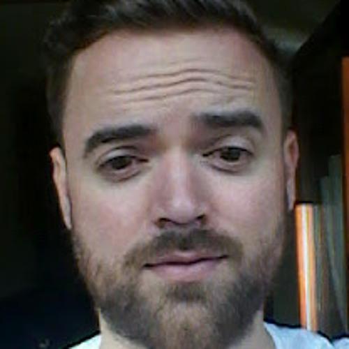 Markus Brückner's avatar