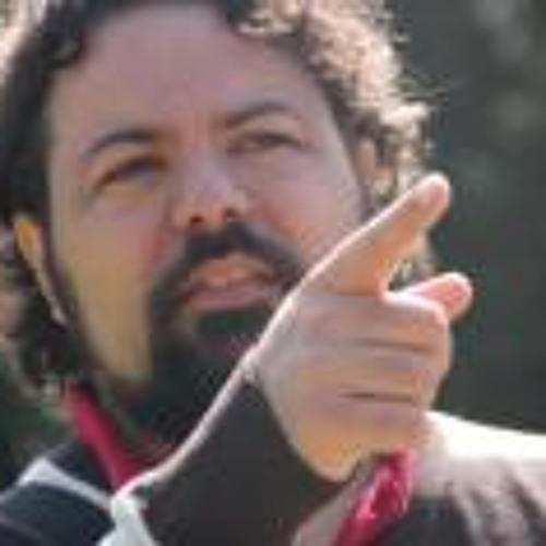 Melqui Junior's avatar