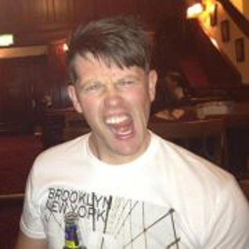 Aaron Somerfield's avatar