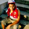 Nelson Freitas - I just want my baby back Portada del disco