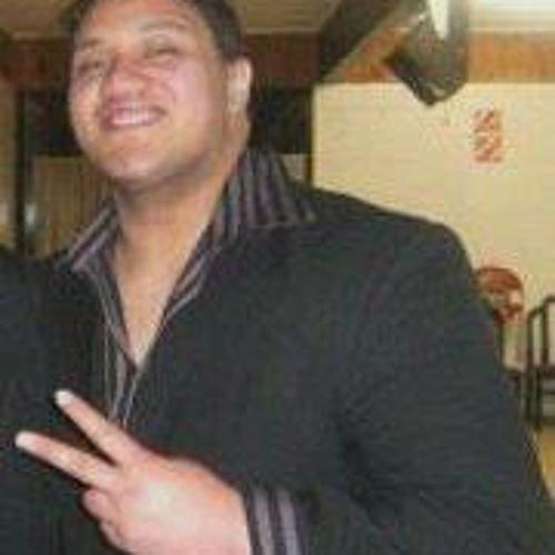 Manu Witeri's avatar