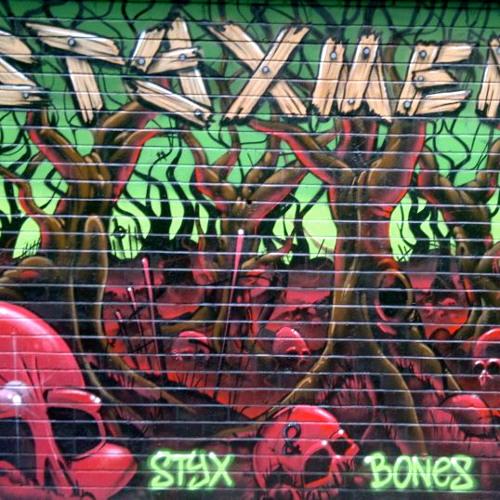 Styxmen's avatar