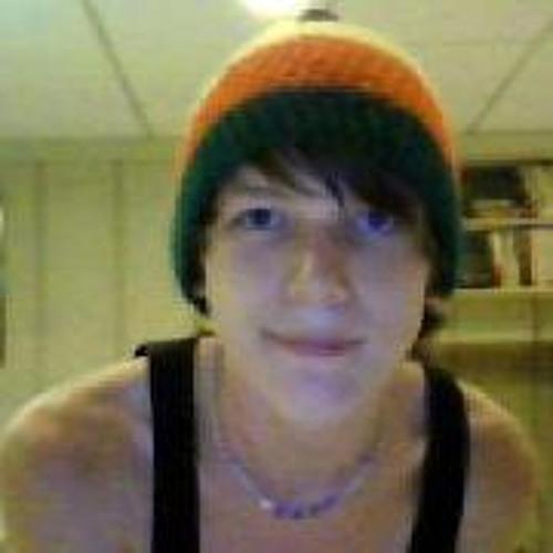 Justin Ragon's avatar