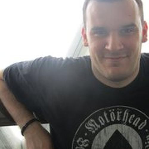 Kostas Giannikopoulos's avatar