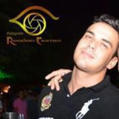 Marcio Fernando Domingues's avatar