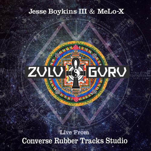 Zulu Guru Live's avatar
