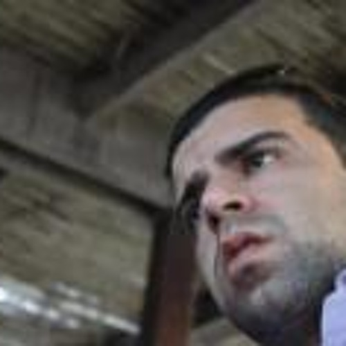 Maziar Homayouni's avatar
