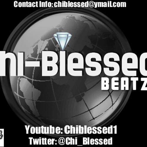 Chi-Blessed Beatz's avatar