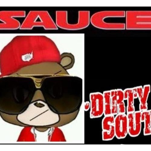 SauceOnDaTrack's avatar