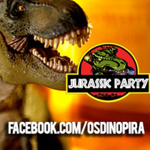Jurassic Party Brasil's avatar