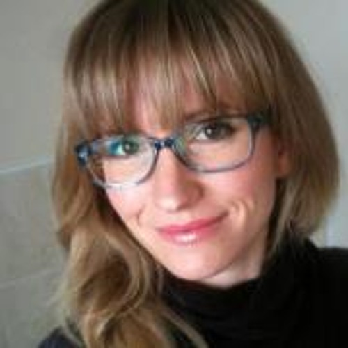 Anne-Marie Goddard's avatar