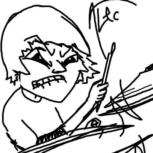 Alec Ramsey's avatar
