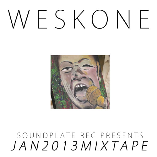 weskonemusic's avatar