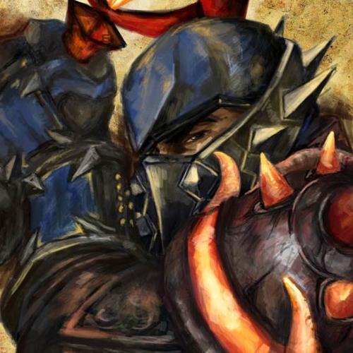 Kralord's avatar