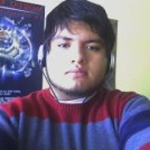 Hari Loco's avatar