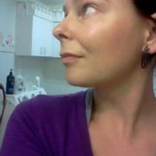 Sandra Thompson 2's avatar