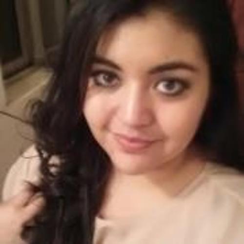Christina Almazan Gomez's avatar