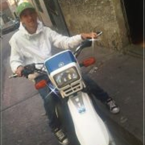 Wilfer Nieto's avatar
