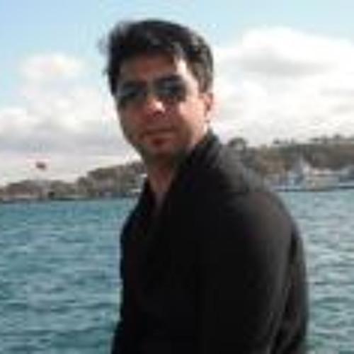 Shahram Setoode's avatar