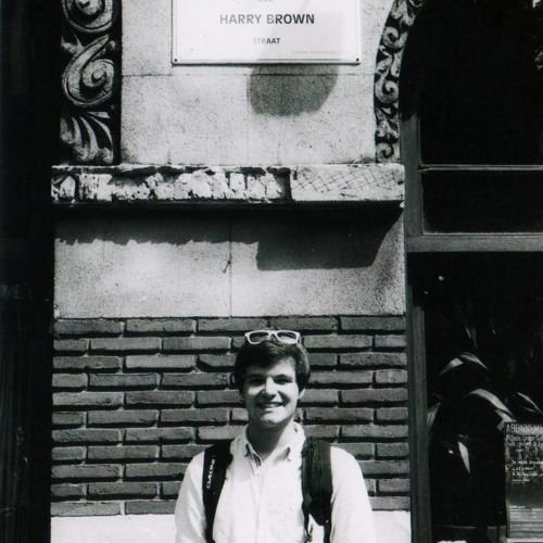 Harry James Haden-Brown's avatar