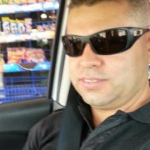 Alberto Cahue's avatar