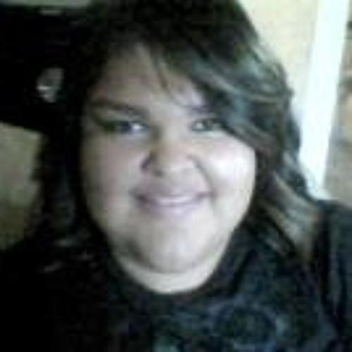 Cristina Rodriguez Garcia's avatar