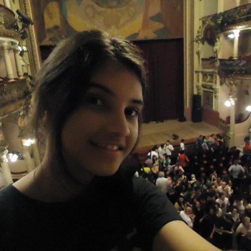Amanda Gamarra's avatar