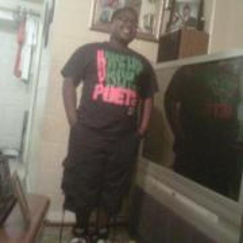 Malik Jordan 6's avatar