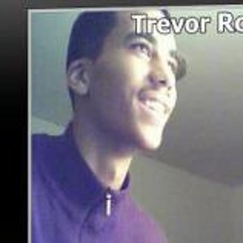Trevor Rogers 5's avatar