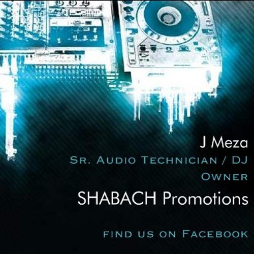 SHABACH Promotions's avatar