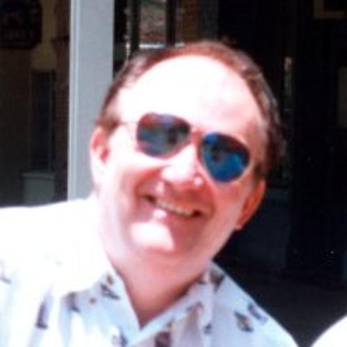 Vaughan Pritchett's avatar