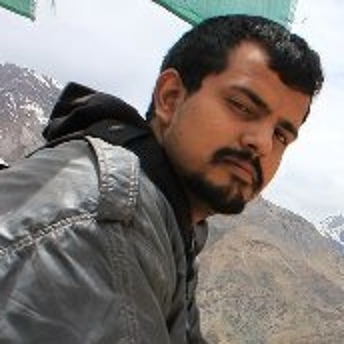 Anurag Ramgopal's avatar