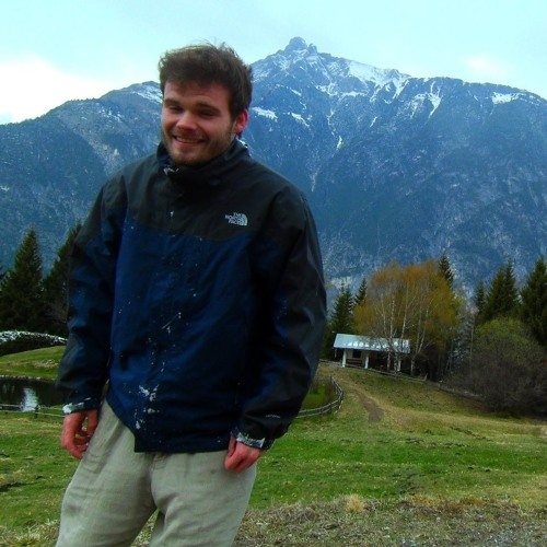 Brynner Fox's avatar