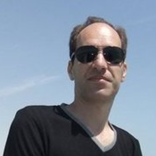 Hamed Ghollarata's avatar