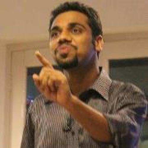 Shashank Shekhr Rai's avatar