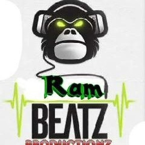 Ram-BEATZ Productionz's avatar