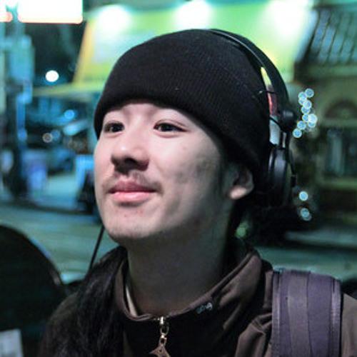DJ Zobe's avatar