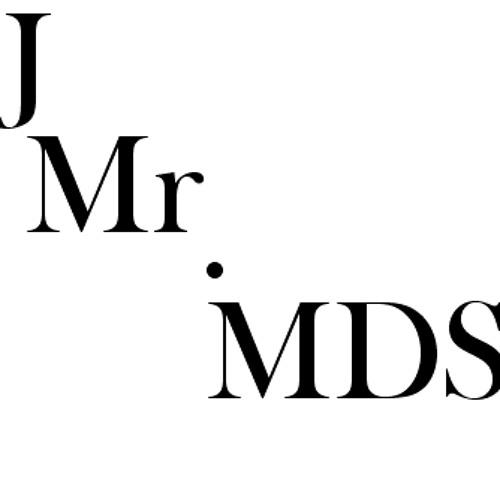 DJ Mr. MDS's avatar