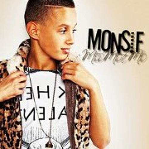 Monsif - Mee met me Oficiele Track