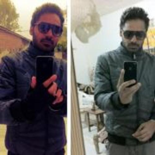 Akashdeep Singh Sodhi's avatar