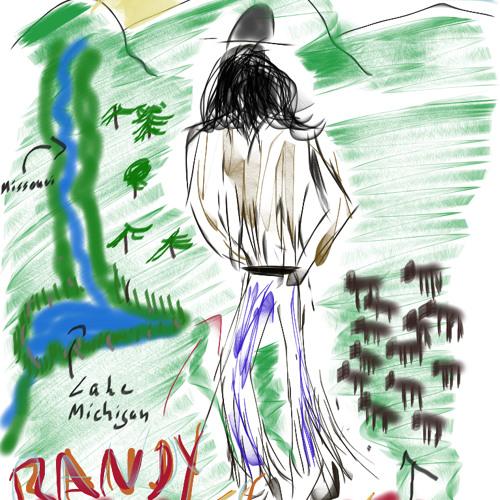 Randy Ulysses James's avatar
