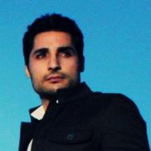 Mojtaba Talebi's avatar
