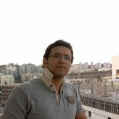 Khaled Nasr Eddein Yousif's avatar