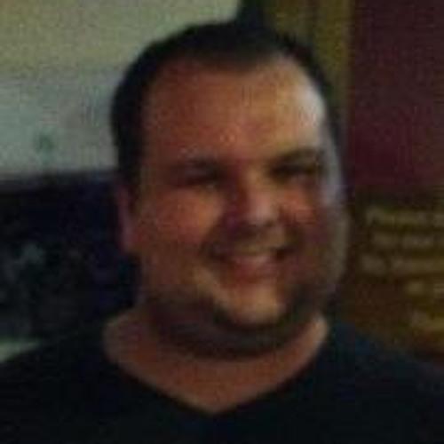 Paul Cowburn's avatar