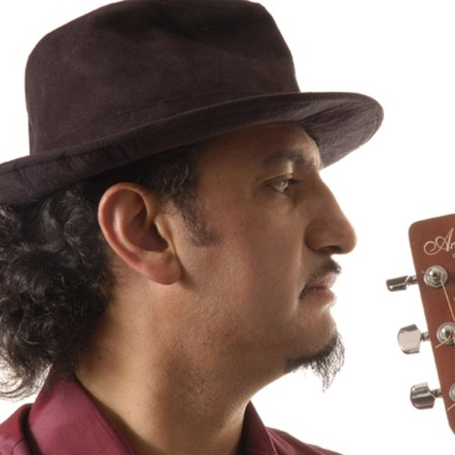 Benjamin Anaya Gonzalez's avatar