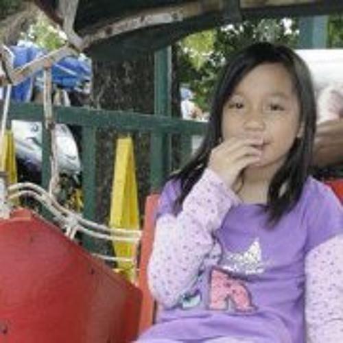 Angelica Arlina Sunarta's avatar