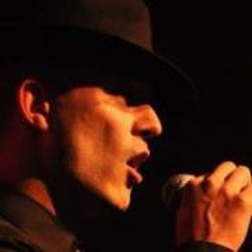 Vincent Santamaria's avatar